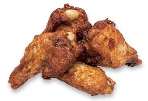 Alette di pollo (5pz)