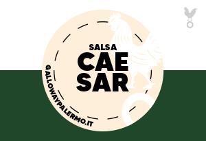 Salsa Caesar