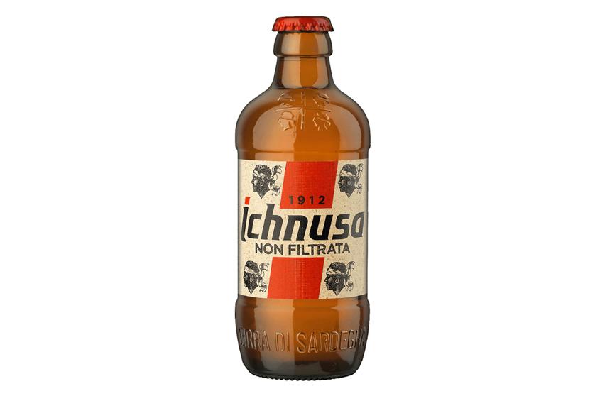 Birra Ichnusa Non Filtrata 33 cl