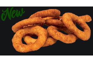 Onion Rings (6pz)