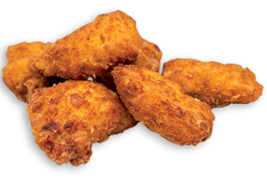 Chicken Nuggets (6pz)